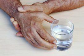 Parkinson's Symptoms; 13 Signs of Parkinson's Disease