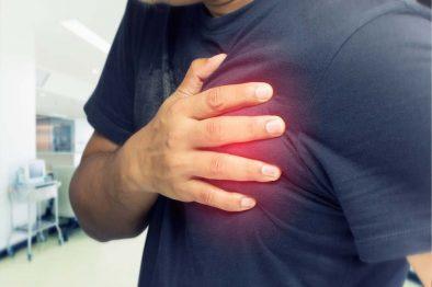 Heart Disease Symptoms: Warning Signs and Symptoms Of Heart Disease