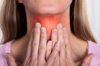 Thyroid Disease Symptoms; 16 Common Symptoms Of Thyroid Gland Diseases